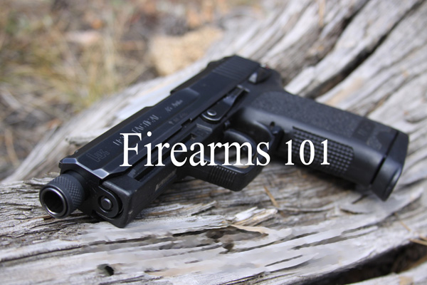 Click Here to view the Firearms101 YouTube Channel Now